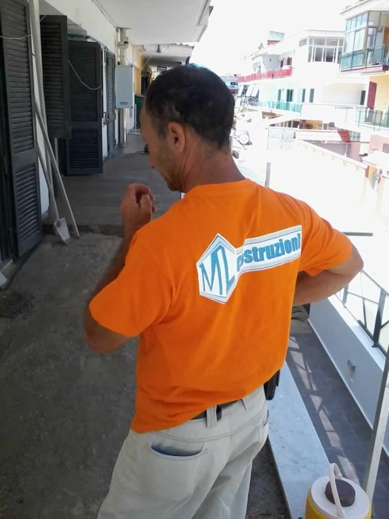 Ristrutturare Casa Caserta Ristrutturazioni Napoli Caserta ML Costruzioni s.r.l.